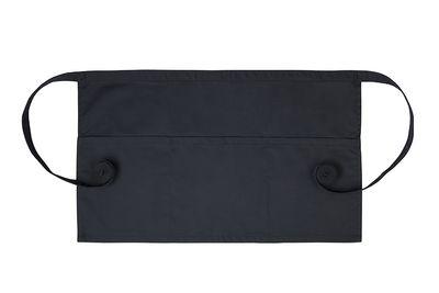 Tablier Basic 60 x 35 cm, avec poche, rouge