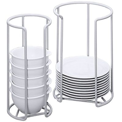 Tellerhalter stabile Qualität, Teller Ø 130 mm