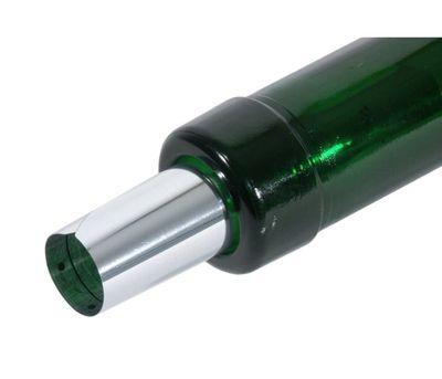 Bouchon verseur-feuille de vin - 3 pièces