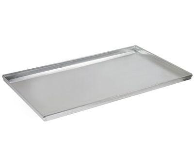 Plaque de cuisson fermée GN 1/1, en aluminium