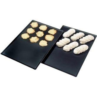Plaque de cuisson antiadhésive : 400 x 600 mm