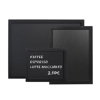 Tableau noir en PVC, 80 x 60 cm