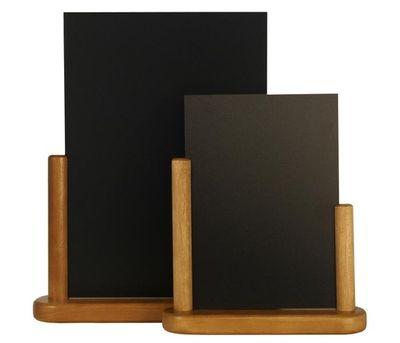 Panneau de table, acajou, 21 x 15 cm