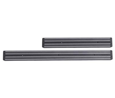 Magnet-Messerhalter 33cm schwarz