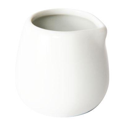 Olympia Whiteware Milchkännchen 4,3 cl