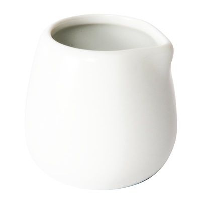 Olympia Whiteware Milchkännchen 8,5 cl