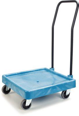 Aide au transport en polypropylène avec poignée pour les paniers de rinçage 500x500