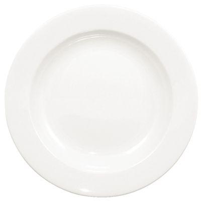 Olympia Whiteware Teller tief 27 cm