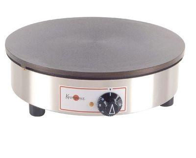 Krampouz elektrische Crepiere Crepes Maker CEBIV4JO