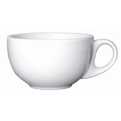 Tasse à cappuccino Athena Hotelware, 22,8 cl