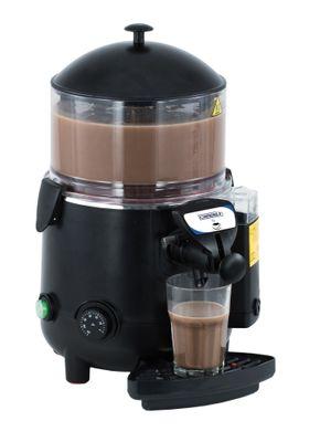 CASSELIN - Chocolatière 5L noire