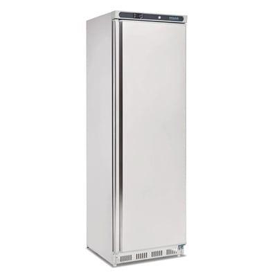 Lagerkühlschrank Polar 400L Edelstahl