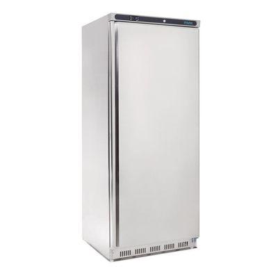 Lagerkühlschrank Polar 600L Edelstahl