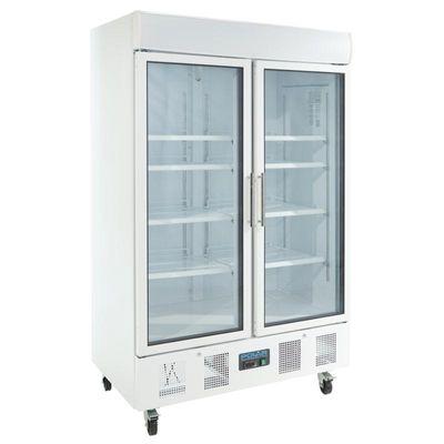 Getränkekühlschrank Polar 945L weiss