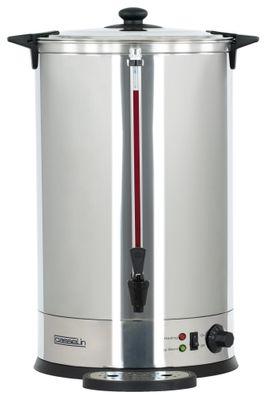 CASSELIN - Distributeur d'eau chaude 30L