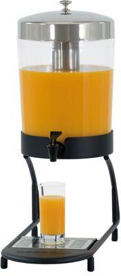 CASSELIN - Distributeur de jus de fruit 8 Litres