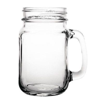 Drinking Jar 45 cl mit Henkel