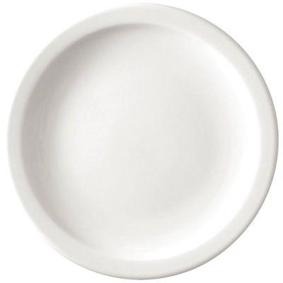 Athena Hotelware Teller mit schmalem Rand 20,5 cm