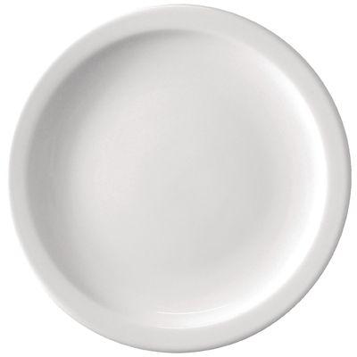 Athena Hotelware Teller mit schmalem Rand 25,8 cm