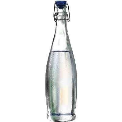 Wasserflasche 1 Liter