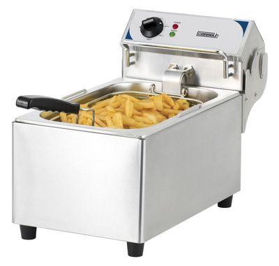 CASSELIN - Friteuse électrique 10 litres