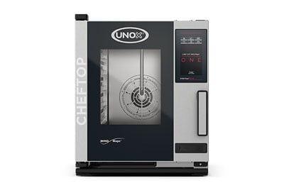 Kombidämpfer UNOX Cheftop Mindmap 5 x GN 2/3 ONE Elektro