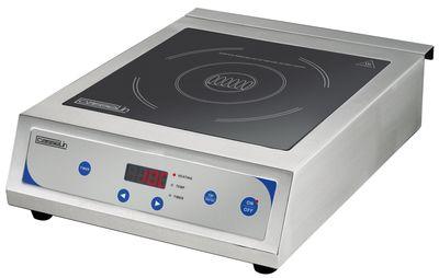 CASSELIN - Plaque à induction digital 350A