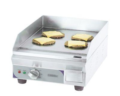 CASSELIN - Plaque à Snacker électrique compacte premium