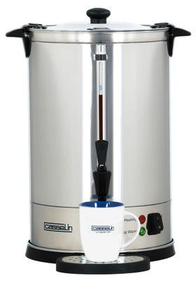 CASSELIN - Percolateur à café 100 tasses