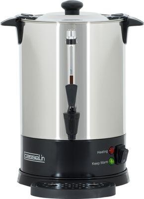 CASSELIN - Percolateur à café 48 tasses SP