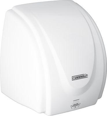 CASSELIN - Sèche-mains en ABS Blanc