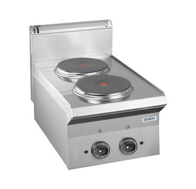Elektroherd Dexion Serie 65 - 40/65 - Tischgerät