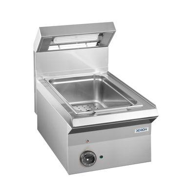 Cuve à frites Dexion série 65 - 40/65 - appareil de table