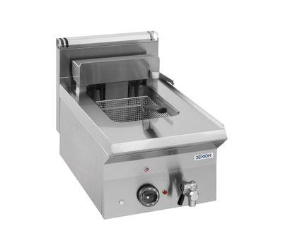 Elektrofritteuse Dexion Serie 65 - 40/65 - Tischgerät