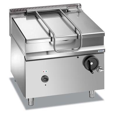 Elektro-Kippbratpfanne Dexion Serie 98 - 80 Liter