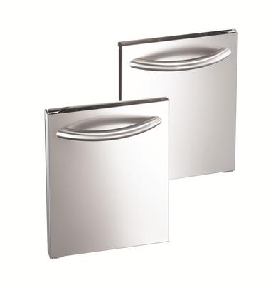 Tür-Set für Unterbau Dexion Lux 700 - 80