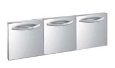 Tür-Set für Unterbau Dexion Lux 700 - 110