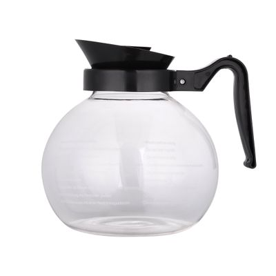 GlaskaffeekanneECO 1,8 Liter
