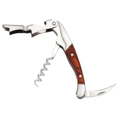Couteau de sommelier à double levier