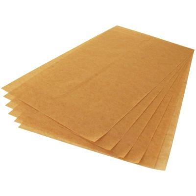 Matfer Backpapier - ungebleicht - 60x40mm - 500 Stück