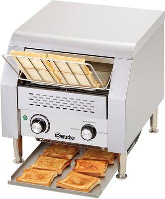 Durchlauftoaster, 150 Toasts/h