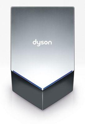 Dyson Händetrockner V-Form - Sprayed Nickel