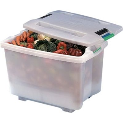 Araven Vorratsbehälter 50 Liter