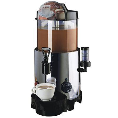 Distributeur de boissons pour boissons chocolatées chaudes 5 l
