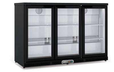 Réfrigérateur bar Profi 305 litres - noir