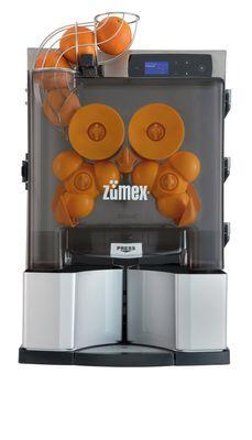 ZUMEX Essential Pro - Silber
