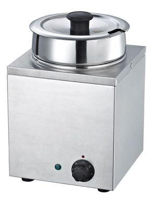 Soupière Eco 3,5 litres, inox