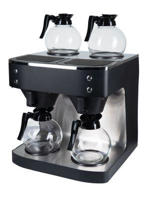 Filterkaffeemaschine ECO 2x 2 Liter