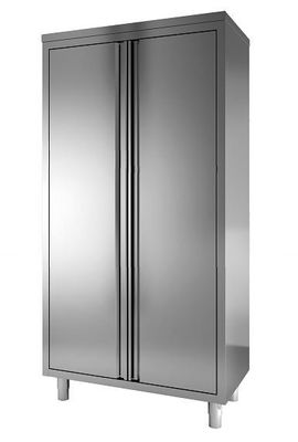 Armoire à vaisselle ECO 10x6x18 à portes battantes
