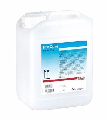 Miele Procare Shine 10 A - Flüssigreiniger, alkalisch 5 Liter